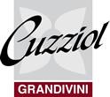Logo Cuzziol Grandi Vini